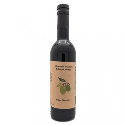 Chocolate Mandarin Balsamic Vinegar