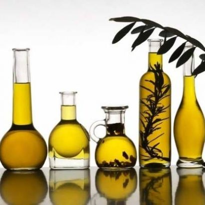 Spanish Olive Oil, 12oz Bottle.