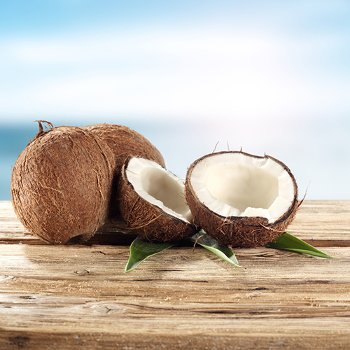 Coconut Balsamic, 1 Gallon Jug.