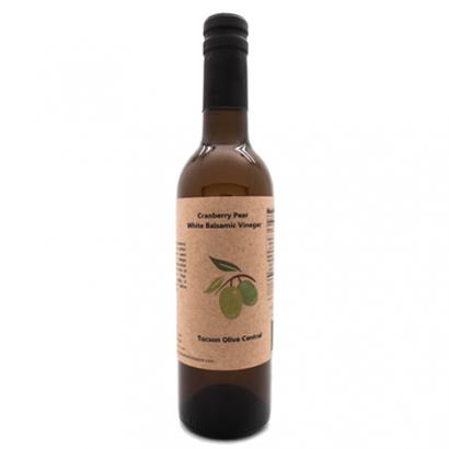 White Cranberry Pear Balsamic Vinegar