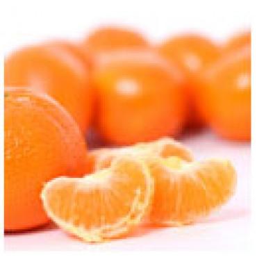 White Tangerine Balsamic Vinegar, 375ml Bottle.