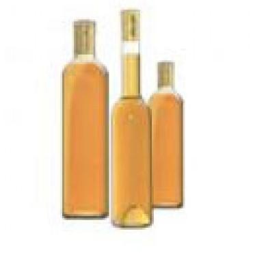 White Traditional Style Balsamic Vinegar, 375ml Bottle.