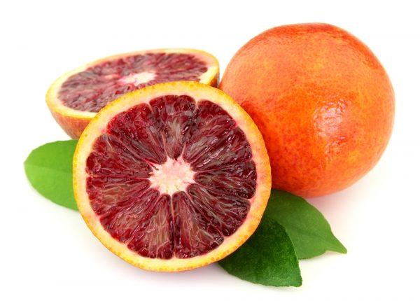 Avocado Blood Orange Oil, 1 Gallon Jug. (Copy)