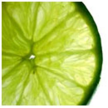 White Lime Balsamic, 5 oz Case Pack 12 Bottles