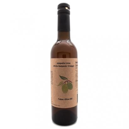 White Jalapeno Lime Balsamic (Copy)