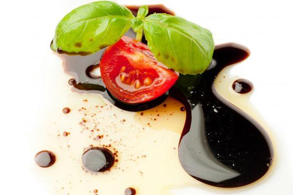 Traditional Aged Dark Balsamic Vinegar 12oz.