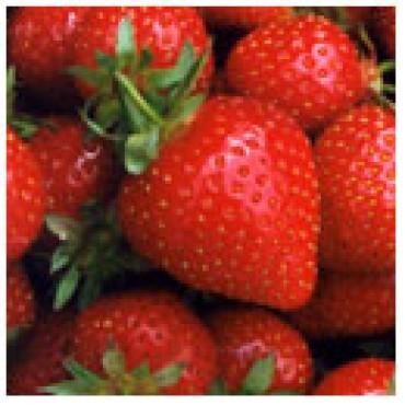 Strawberry Dark Balsamic Vinegar, 5 oz Case Pack 12 Bottles.